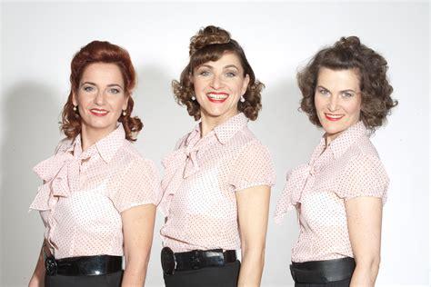 swing sisters vienna swing sisters