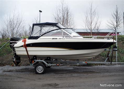 ark motorboat hp bella 530 excel traileri motor boat 2013 tere