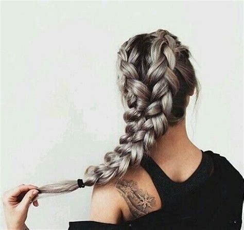braided hairstyles on pinterest cool braided hairstyles
