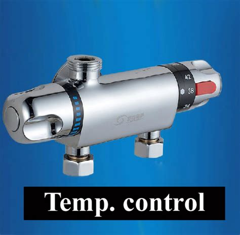 bathtub faucet temperature control aliexpress com buy temperature control bathtub faucet