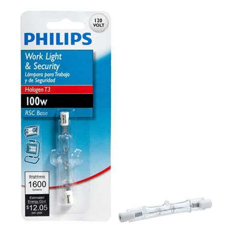 what light bulbs work with google home philips 100 watt equivalent halogen a19 long life light