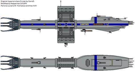 nonexistant layout class wolfs shipyard forum view topic alph class patrol cruiser