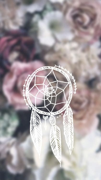 dream catcher background tumblr