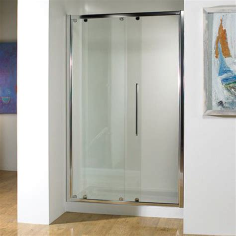 Slide Shower Door Kudos Original Sliding Shower Door Uk Bathrooms