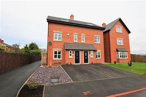 4 bedroom detached house for sale in alderson drive 4 bedroom semi detached house for sale in 3 old langtree