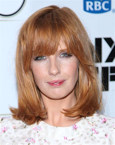strawberry face shape redheads the best haircut for your shape face