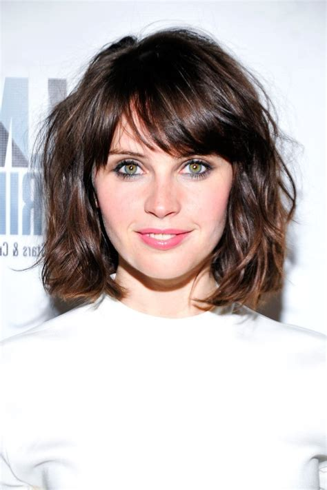 hairstyles with chunky bangs chunky fringe hairstyles fade haircut