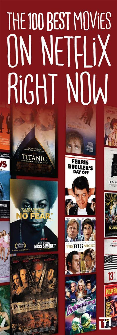 movies  netflix   good movies