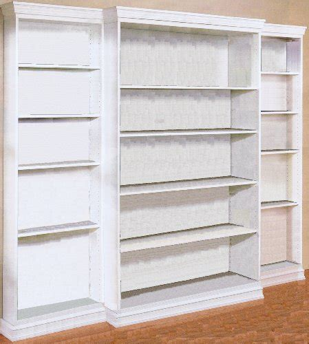 build your own bookshelves bookcase plans plans for book cases