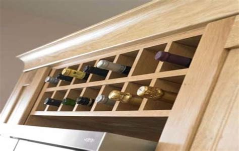 kitchen cabinet wine rack insert kitchen ideas categories custom outdoor kitchens outdoor