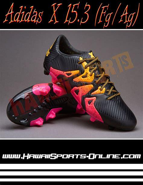 Sepatu Bola Adidas X 15 3 toko olahraga hawaii sports sepatu bola original adidas