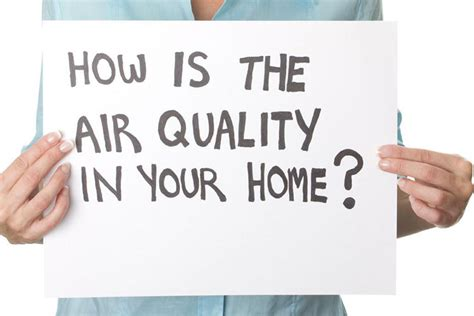 improving the air quality in your home autmn air
