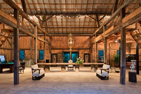 Pole Barn Home Interiors by Home Of The Year The Farm Pittsburgh Magazine March