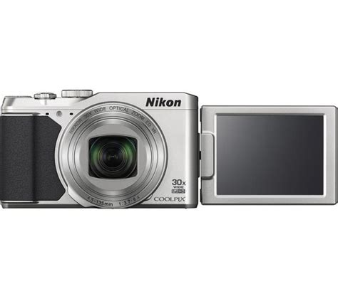 Lcd Protect Nikon Coolpix S9900 buy nikon coolpix s9900 superzoom compact silver
