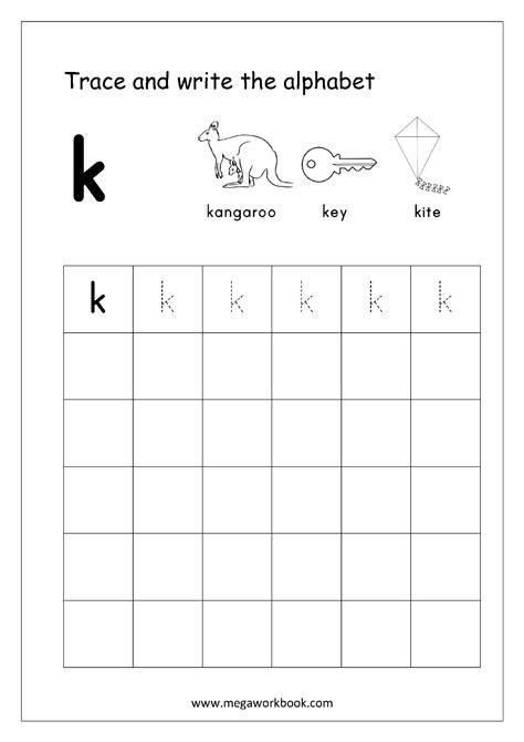 worksheets alphabet english free english worksheets alphabet writing small letters
