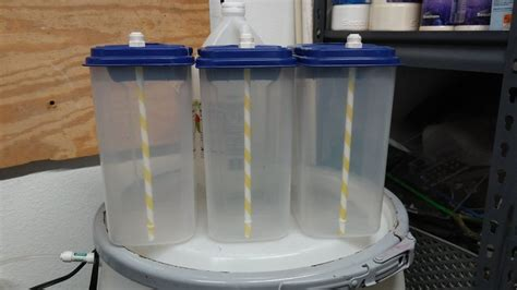Dosing Contener By Reef diy dosing container 10 reef2reef saltwater and reef