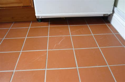 quarry tile floor northtonshire tile doctor