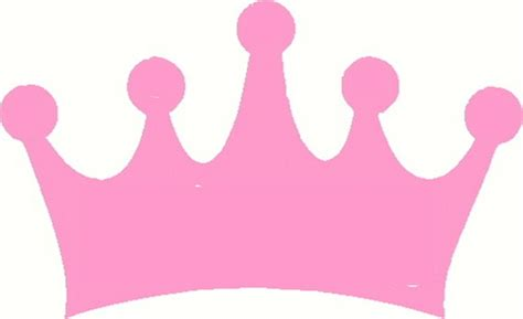 free printable princess crown template template princess crown clipart best