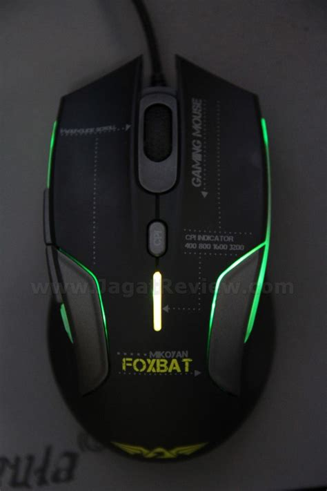 Mouse Armaggeddon Foxbat preview mouse gaming armaggeddon mikoyan foxbat jagat play