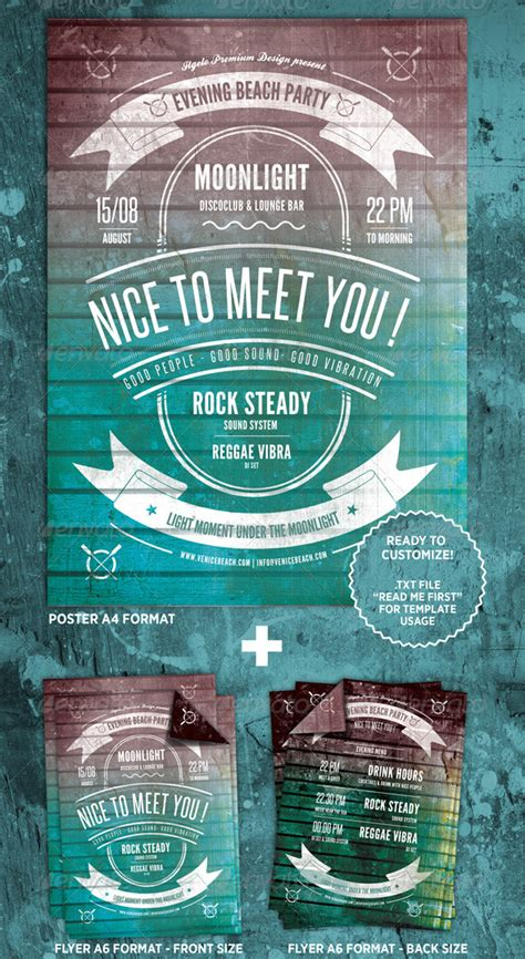 17 Meet And Greet Flyer Templates Printable Flyer Designs Meet And Greet Flyer Template