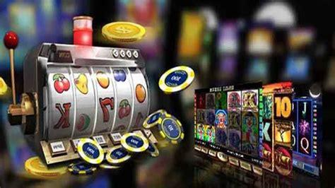 situs judi slot    casino games