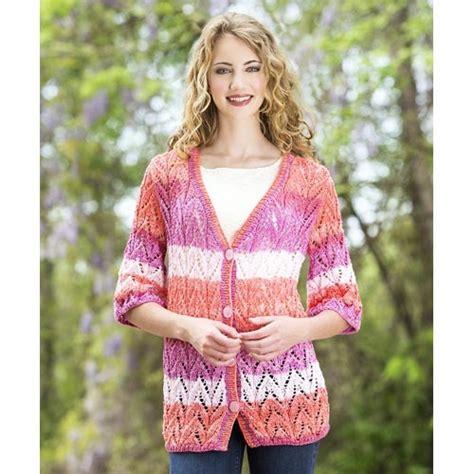 knit lace cardigan adventures in lace knit cardigan allfreeknitting