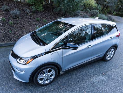 drive review 2017 chevrolet bolt 95 octane