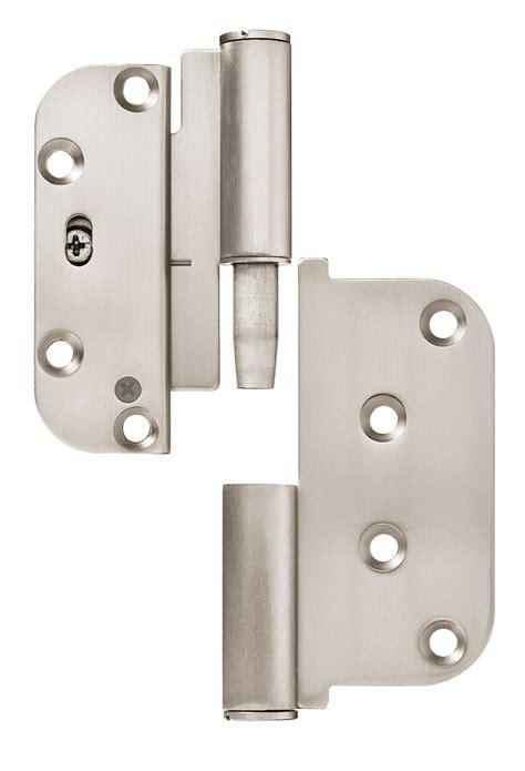 Adjustable Hinges For Exterior Doors Adjustable Door Hinge