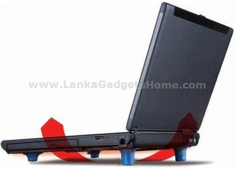 Cooling Pad Is 660 1 cooling pad lankagadgetshome cheapest gadget