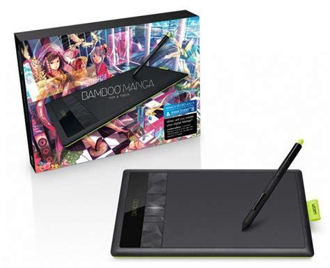 tavola grafica bamboo wacom bamboo edition recensione animeclick