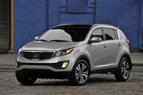 how it works cars 2011 kia sportage security system 2011 kia sportage named iihs top safety pick the torque report