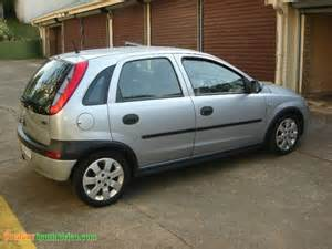 Used Opel Cars For Sale In 2007 Opel Corsa Used Car For Sale In Amsterdam Mpumalanga
