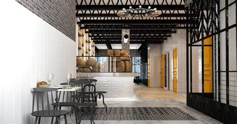 No Constraints Carpet An Interesting Concept by Hotels Turn Lobbies Into Destination Place