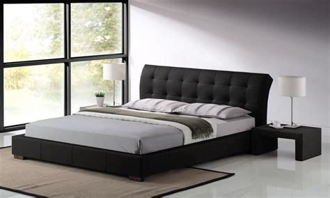 Modern Headboards For King Size Beds Modern King Size Bed Cool King Size Bed Frames