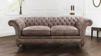 Chesterfield Leather Sofa Chesterfield Sofas Faq