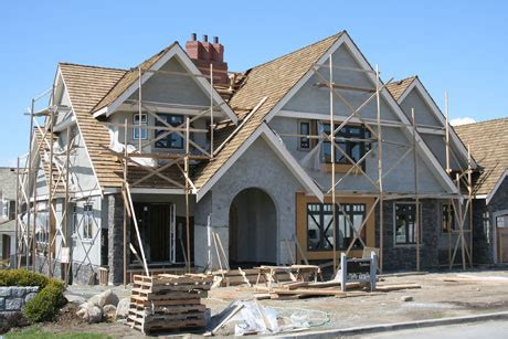 building a house what is the right method of construction for your new home
