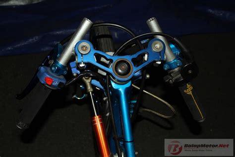 Roller Loller Moto1 Mio Beat matic 200cc metamorphosis kediri gunakan cdi pulley