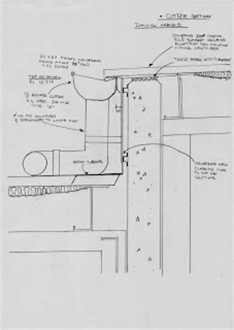 joining gutter sections dave s blog tutorial drawing exercises