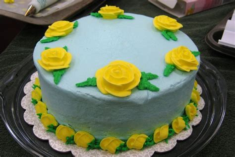 Cake Decorating For Class by Cake Decorating Class 5 By Jennfrog On Deviantart