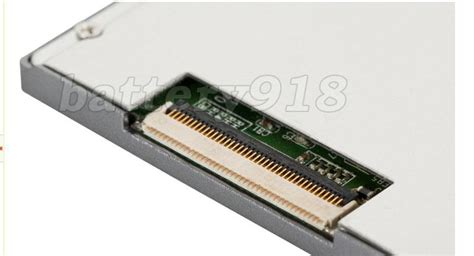 Mba Ssd Speed by New 128gb Ssd Drive 1 8 Quot Zif For Apple Macbook Air 1