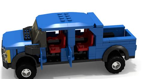 lego ford set ford raptor lego set and others coming soon ford trucks com