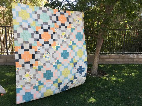 Quarter Quilt Patterns Easy Free by Timber Quilt Pattern From Quarter Shop
