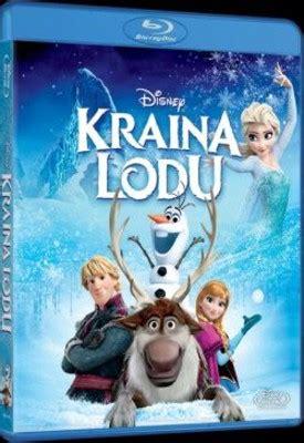 film frozen kraina lodu kraina lodu frozen premiera filmu na blu ray polska