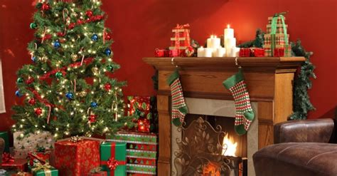 Decorer Sa Maison Pour Noel by Comment D 233 Corer Sa Maison Pour Noel
