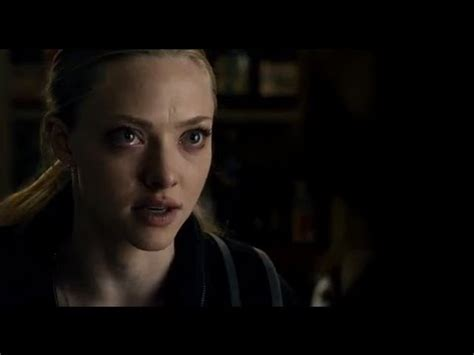 amanda seyfried thriller movies gone movie quotes list of lines from amanda seyfried