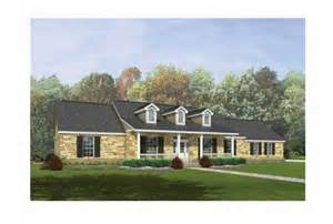country style ranch house plans eplans ranch house plan hill country split bedroom