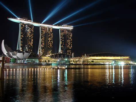 Singapore Infinity Pool Singapore S Marina Bay Sands Infinity Pool Roberta S