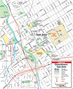 San Jose Zip Code Map by Your Resource For Local Maps In San Jose Ca