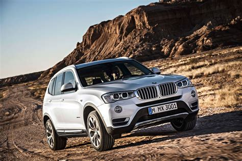bmw 2015 x3 2015 bmw x3 reviews and rating motor trend