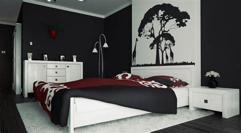 black painted walls black wall paint home design